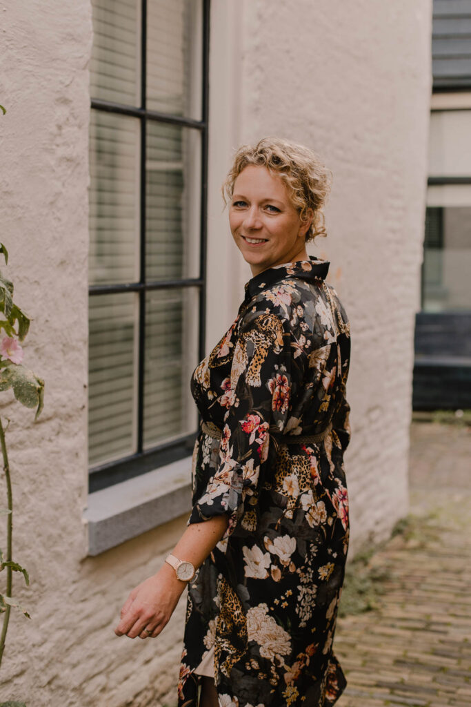 Fernanda Picture-Perfect Help ik ga trouwen