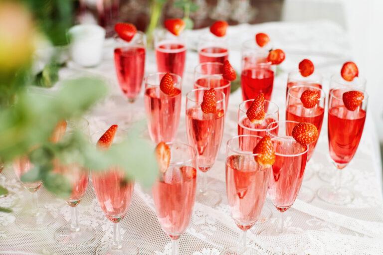 Help ik ga trouwen Drankjes RuudC